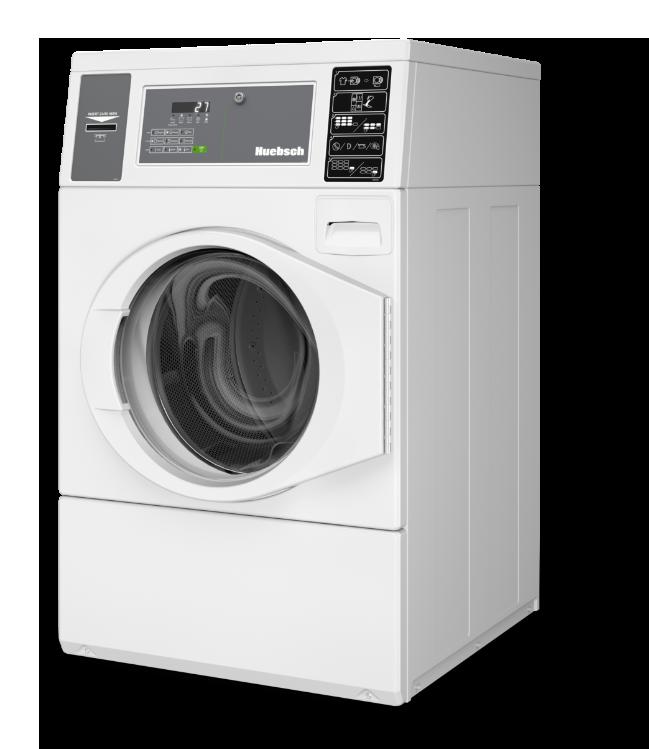 Huebsch brand washing machine
